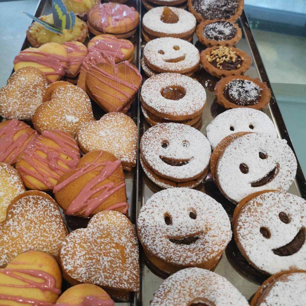 Per una colazione o uno spuntino senza glutine davvero unici e sfiziosi scegli ME GUSTA MAS