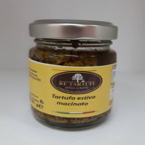 Re Tartufi: freschezza e qualità garantita!
