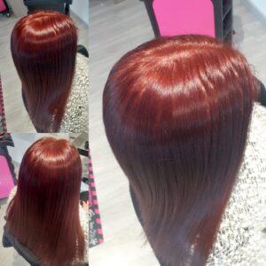Elisa Hair Style: terza classificata nella provincia di Teramo!