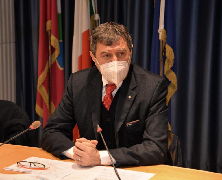 Covid, Montazzoli finisce in zona rossa: l'ordinanza
