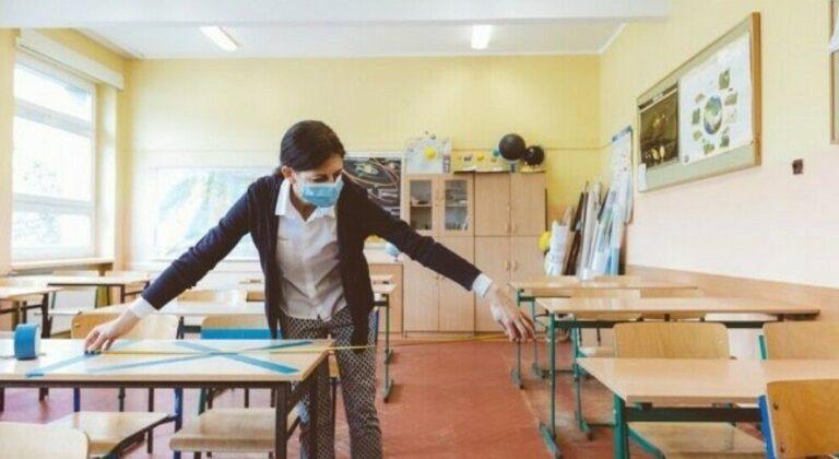 Covid Pescara, chiusura scuole: il Tar dà ragione a Masci