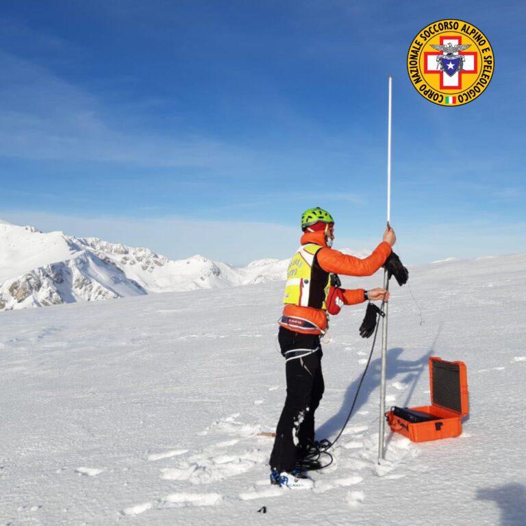 Dispersi sul Monte Velino: dopo 9 giorni nessuna traccia degli escursionisti