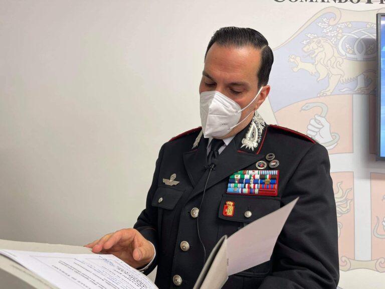 Covid, i vaccini possono essere prenotati anche con l'aiuto dei carabinieri: l'iniziativa a favore degli anziani