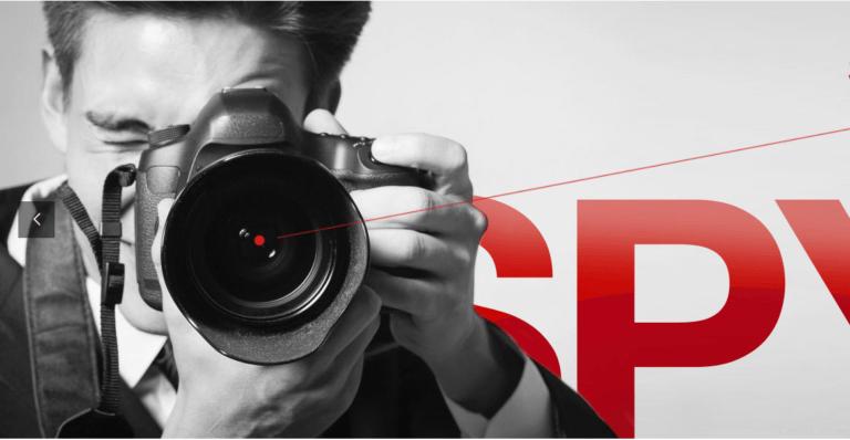 SPY INVESTIGAZIONI: per aziende, privati e studi legali