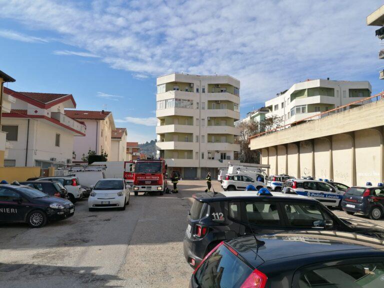 Montesilvano, via Lazio: partono i primi ordini di decadenza