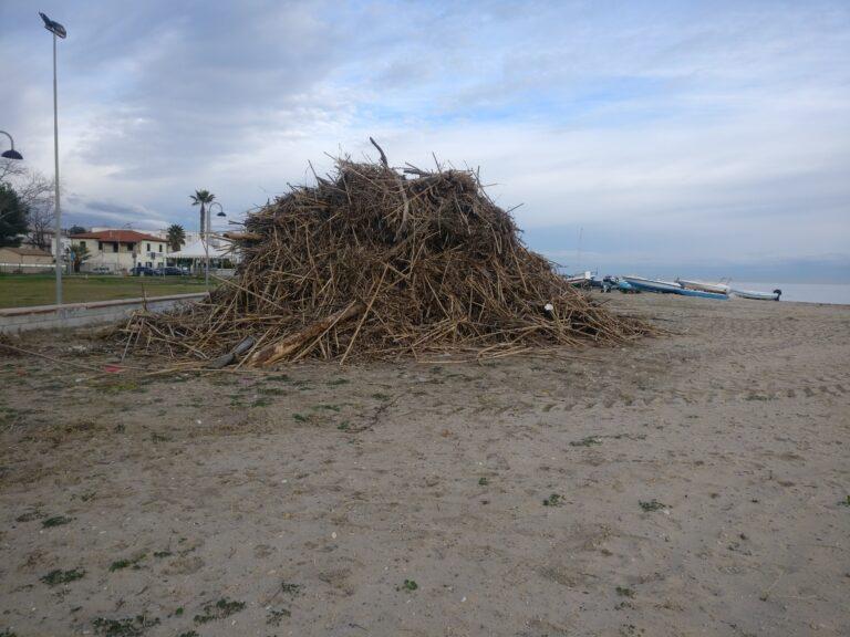 Abruzzo, concessioni stagionali e spiaggiato: in vigore le nuove regole