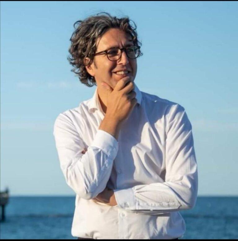 Roseto, Nugnes lancia il guanto di sfida e Sottanelli dà la sua benedizione alla candidatura NOSTRO SERVIZIO