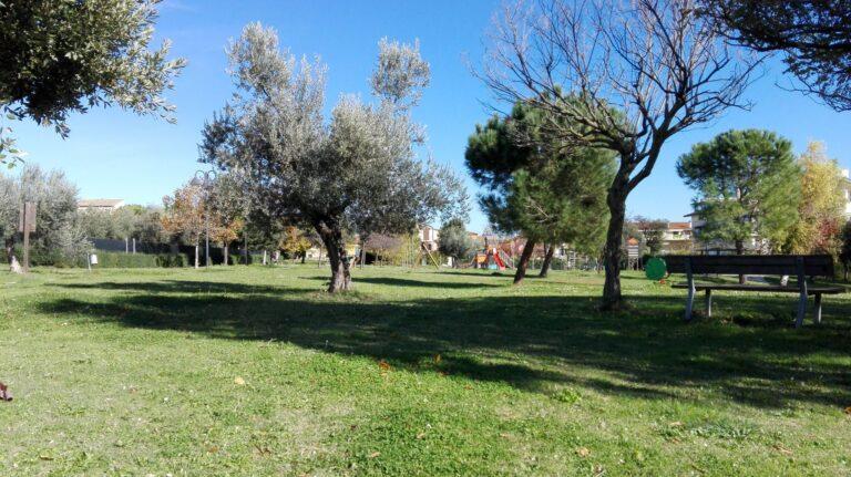 Giulianova aderisce al progetto 'Sport nei Parchi': ECCO DOVE