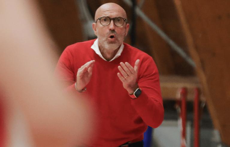 Basket Serie B, la Rennova Teramo ospita Ancona con l'obbligo vittoria