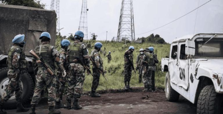 Agguanto mortale in Congo, in Provincia di Teramo bandiere a mezz'asta