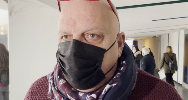 """Il lotto sospetto di Astrazeneca somministrato anche a Teramo: """"Nessuna reazione avversa, dalla prossima settimana via ai vaccini per fragili e disabili"""" VIDEO"""
