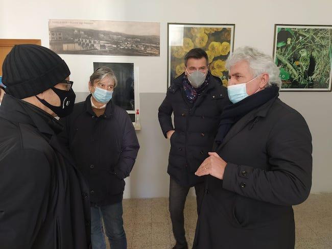 Vaccini, da domani al via a Bolognano nel centro anti-Covid di Piano D'Orta