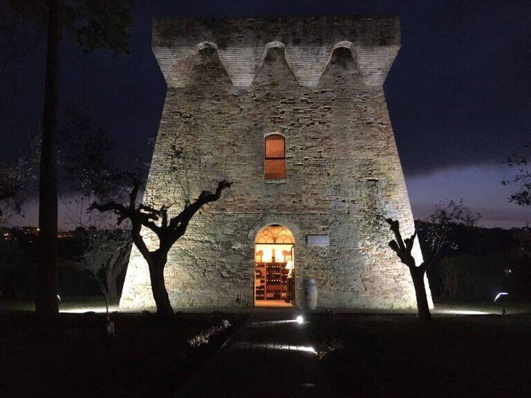 Giulianova, riapre al pubblico l'antica torre del Salinello