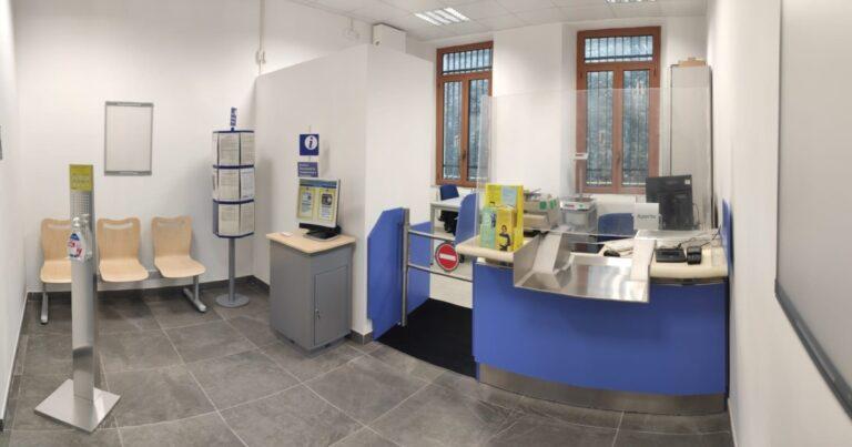 Pietracamela: l'ufficio postale torna nella sua storica sede