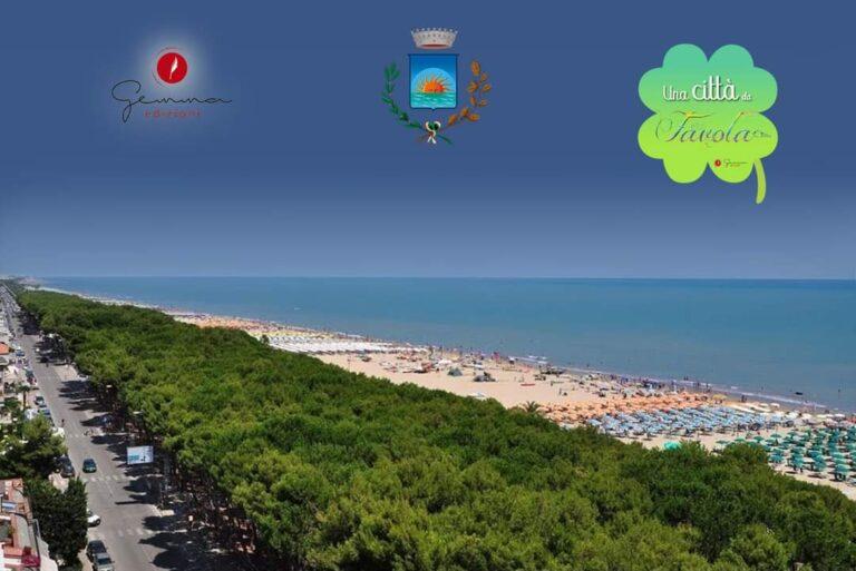 """Alba Adriatica, """"una citta da favola"""": l'adesione al progetto per promuovere la lettura"""
