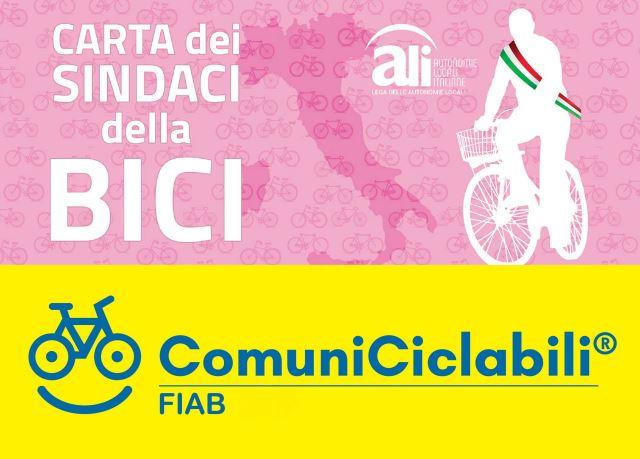 Fiab Teramo: pianificazione urbanistica per favorire la ciclabilità in città