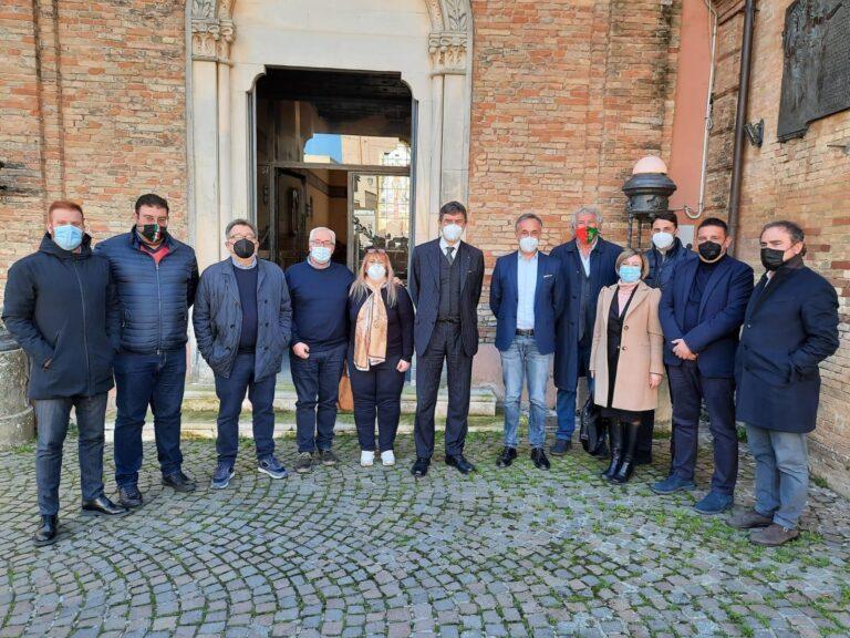 Atri, il vicesindaco passa a Fratelli d'Italia tra le polemiche di alcuni consiglieri
