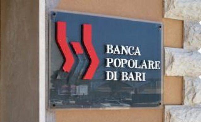 Filiali Popolare di Bari. Agostinelli: tutelare Campli e Sant'Onofrio