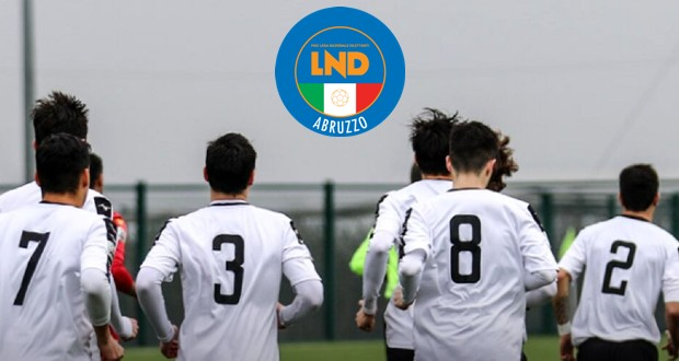 LND Abruzzo, progetti e speranza per il calcio giovanile