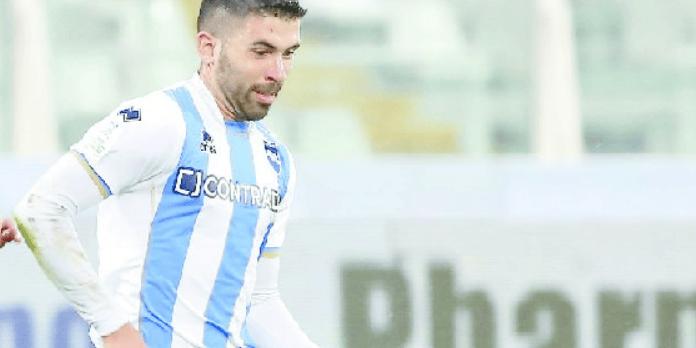 Pescara, altri 3 giocatori negativi al Covid