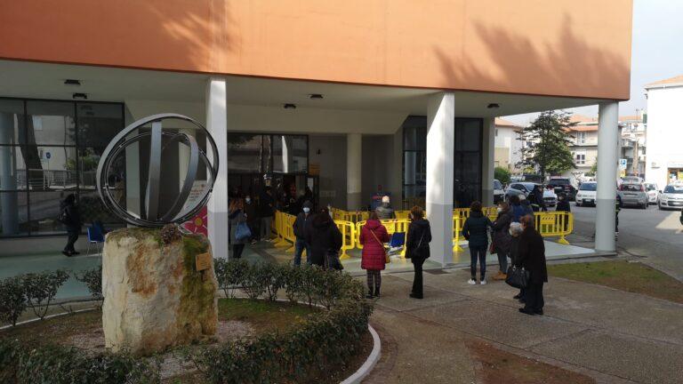 Pineto, al via la campagna vaccini anticovid per gli over 80 NOSTRO SERVIZIO