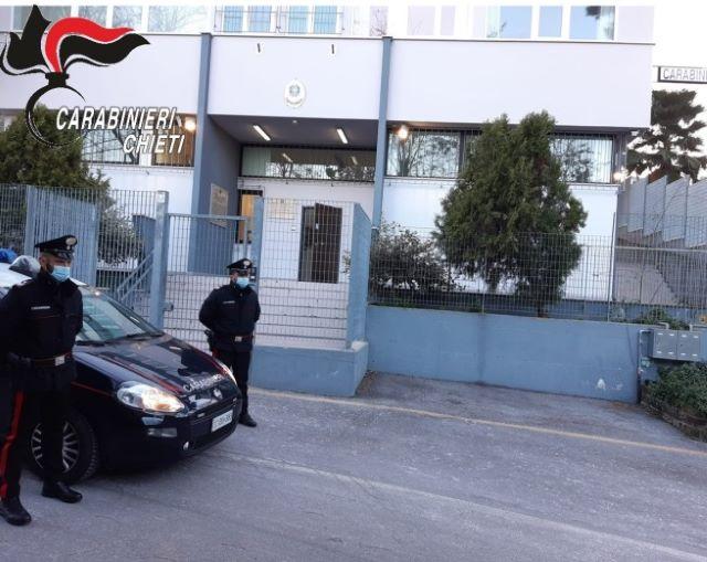 Francavilla, vende una bici ma invece di ricevere il pagamento la paga al truffatore: in due denunciati dai Carabinieri