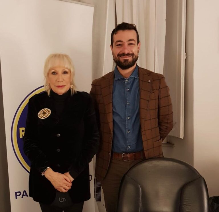 Teramo, Rivoluzione Animalista: Ivan Verzilli è il nuovo coordinatore nazionale