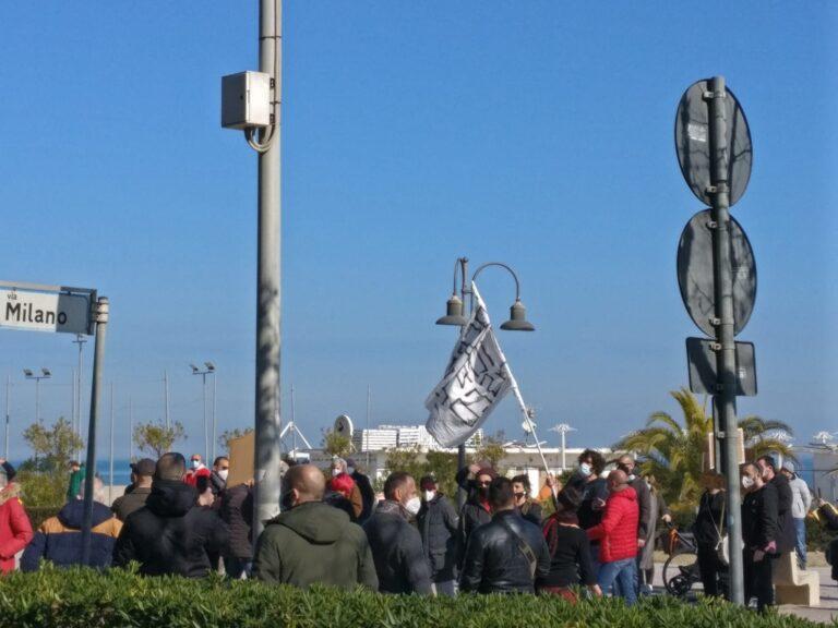 Giulianova, giornalisti minacciati: la solidarietà dell'Odg
