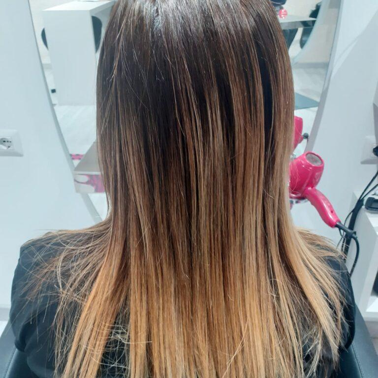 Dona brillantezza ai tuoi capelli con Elisa Hair Style!