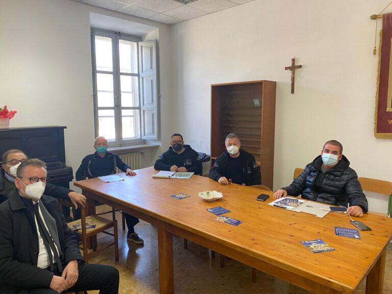 Anno giubilare San Gabriele: la Provincia di Teramo sistema la rete viaria