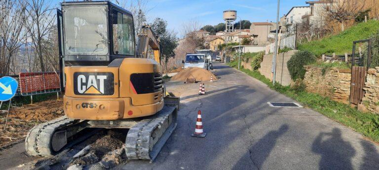 """Pineto, risanamento idrogeologico a Mutignano: """"frutti del governo M5s"""""""