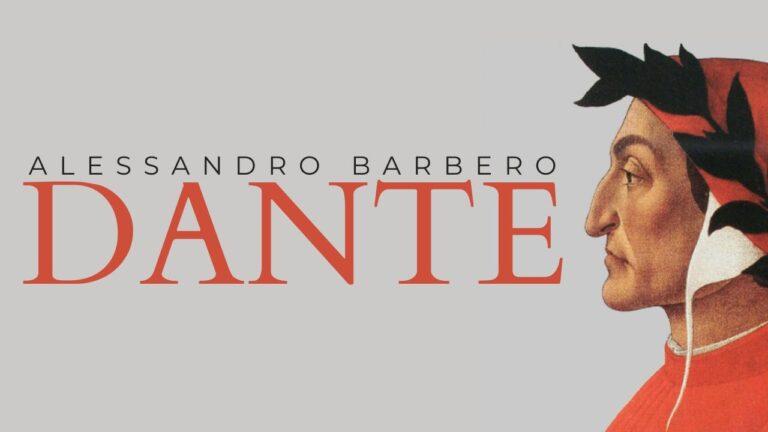 Università L'Aquila, ciclo di incontri su Dante. Ultimo appuntamento con Alessandro Barbero
