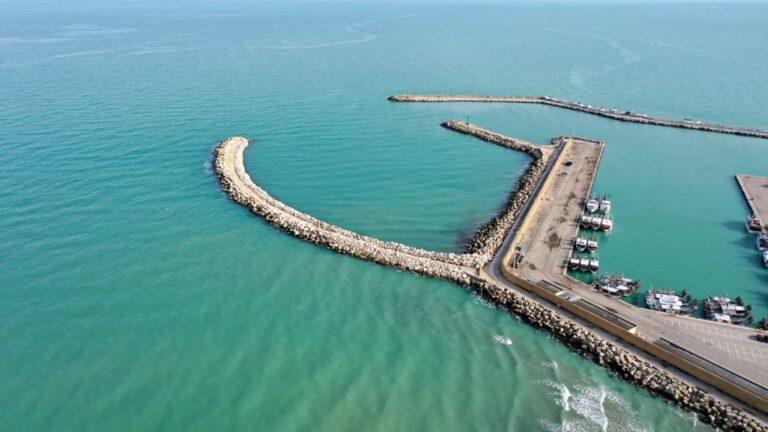 Giulianova, si punta al potenziamento del porto con più servizi e nuove infrastrutture