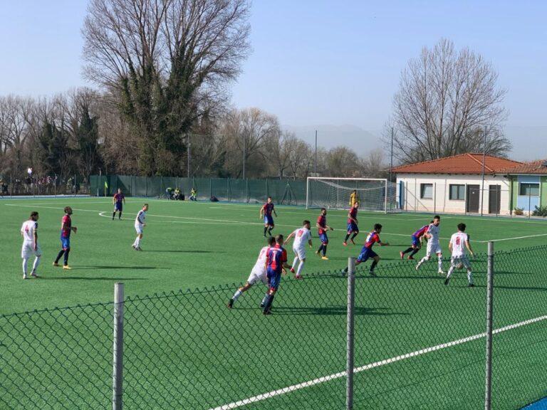 Serie D, doppio Banegas e Marchionni: il Notaresco passa a Rieti (3-2)
