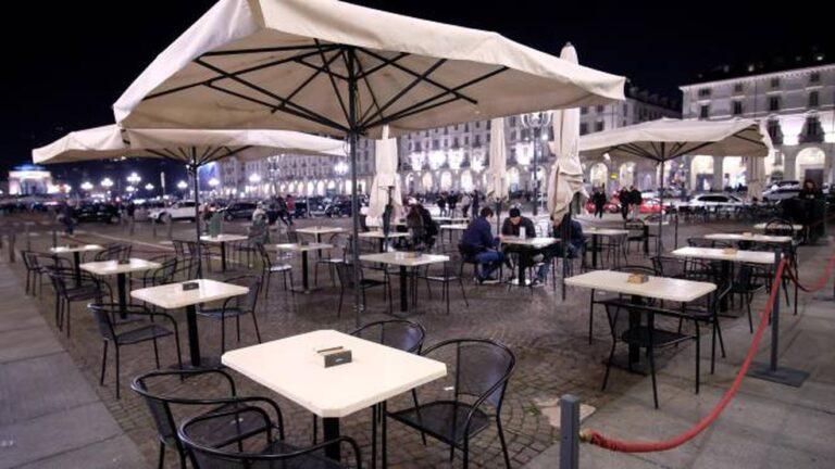 Salvini, Bonaccini, Decaro: ora la politica chiede la riapertura dei ristoranti la sera