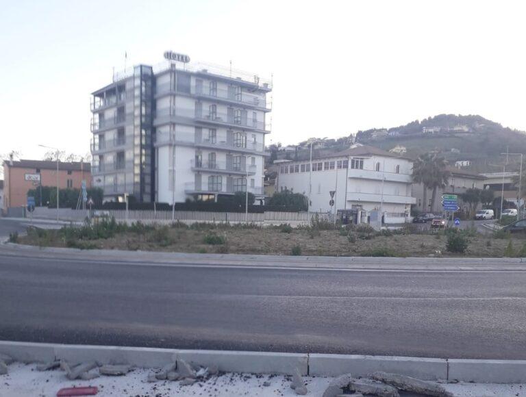 Martinsicuro, modifiche alla rotatoria Anas. Città Attiva: quando i lavori?