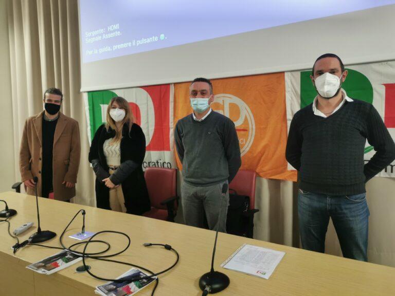 Giulianova, PD: 'il 25 aprile nuovo simbolo di libertà'