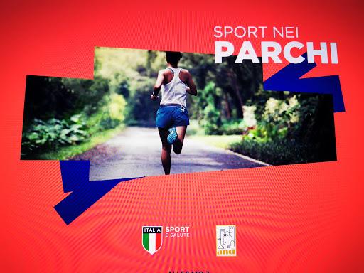 """""""Sport nei parchi"""" arriva anche ad Atri: area attrezzata per il corpo libero alla Villa"""