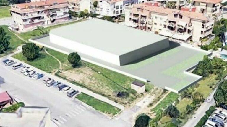 Pescara, approvato il nuovo supermarket in via Monte Faito