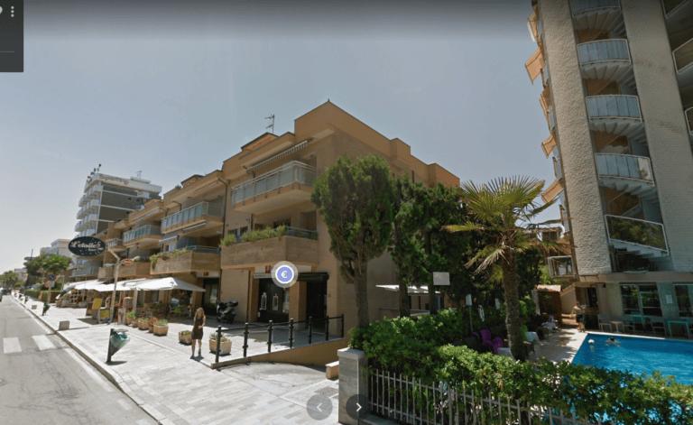 Alba Adriatica, chiusura sportello Popolare di Bari sul lungomare: la lettera degli operatori turistici