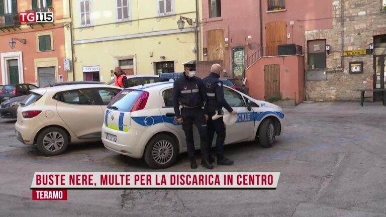 Tg Web Abruzzo 24 febbraio 2021 – R115 VIDEO
