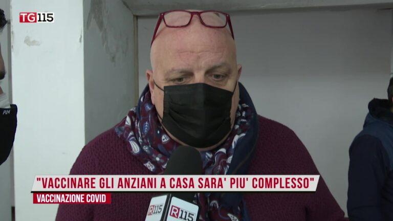 Tg Web Abruzzo 25 febbrao 2021 – R115 VIDEO