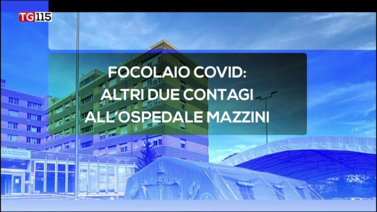 Tg Web Abruzzo 26 febbraio 2021 – R115