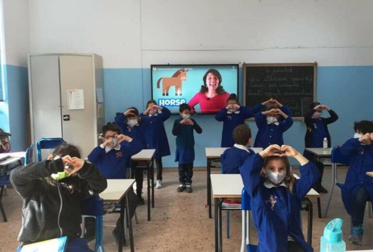 Teramo, patto educativo territoriale all'Ic Falcone e Borsellino