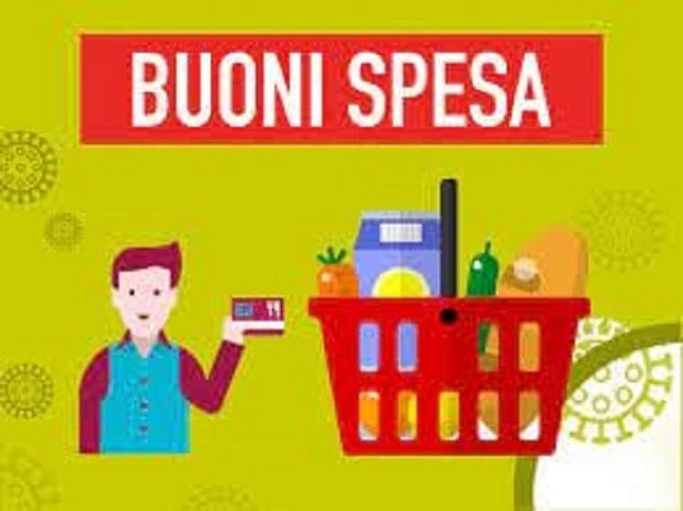Covid, quinto avviso per i buoni spesa a Giulianova