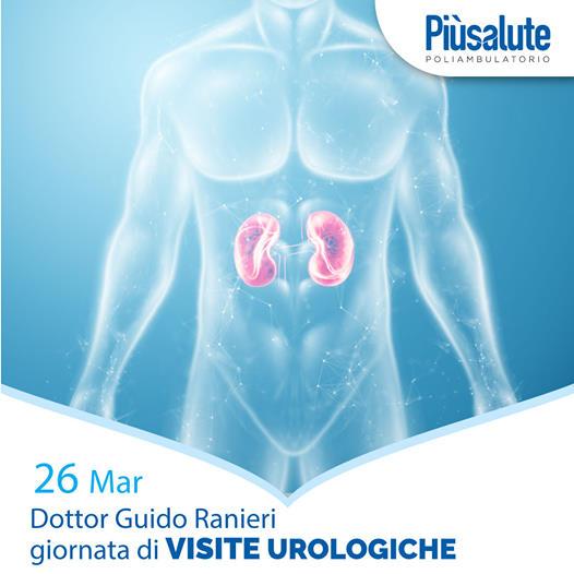 L'importanza della visita urologica