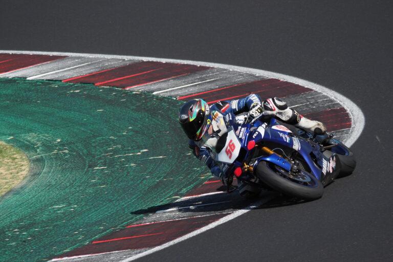 Motociclismo, trofeo italiano amatori 2021: un tortoretano al via