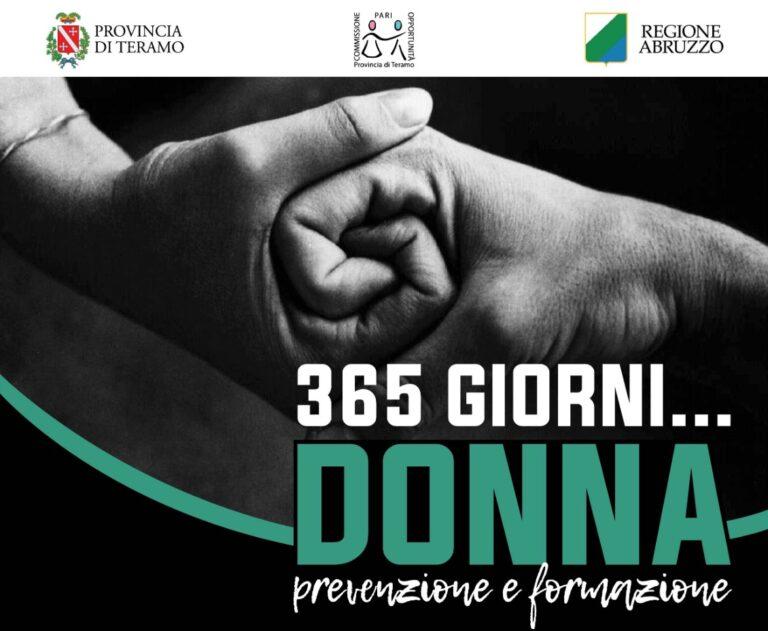 Teramo, violenza sulle donne: riparte l'iniziativa della consigliera di parità Beta Costantini
