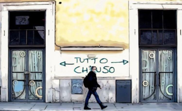 Covid, l'Italia sempre più rossa: 11 regioni nella fascia più a rischio