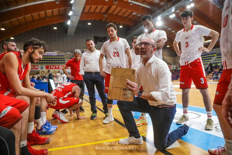 """Basket, Cividale vs Rennova 73-56. Salvemini: """"Diamo tutto contro Monfalcone"""""""